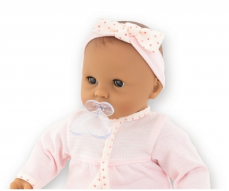 """Corolle 12""""/30cm 2 Pacifiers"""