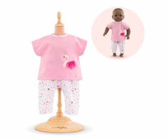 Corolle MPP 12''Outfits Set Swan Royale
