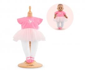 "Corolle 12""/30cm Ballerina Suit"