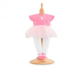 "Corolle MPP 12""/30cm Ballerina Suit"
