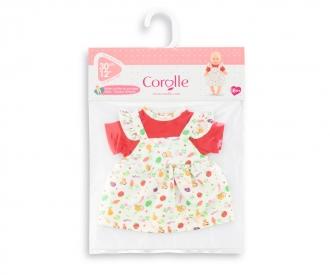 Corolle 30cm Kleid, Gartenspaß