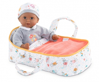 Corolle 30cm Couffin