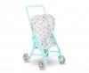 """Corolle 12""""/30cm Stroller, blue"""