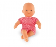 Corolle MPP Mini Calin, raspberry