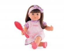 Corolle MGP Alice, brown hair