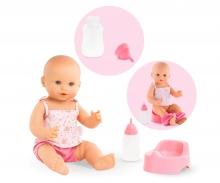 Corolle MGP Emma drink-and-wet Bath Baby
