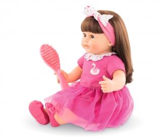 Corolle Alice, brown hair