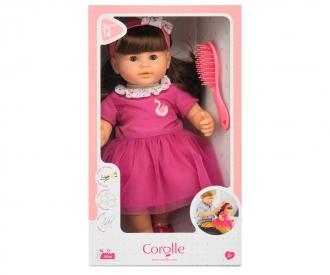 Corolle Alice, brunette