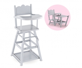 Corolle MGP 36-42cm 2in1 High Chair