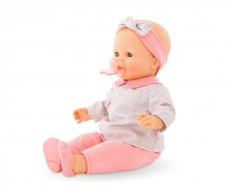 """Corolle 14-17""""/36-42cm 2 Pacifiers"""