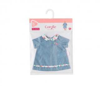 "Corolle 14""/36cm Dress, Tropicorolle"