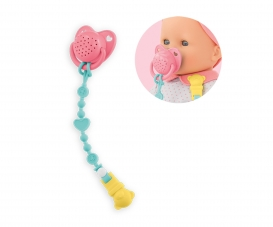 """Corolle 14""""/36cm Pacifier with Sound"""