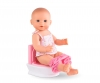 Corolle 30-36cm interaktive Toilette