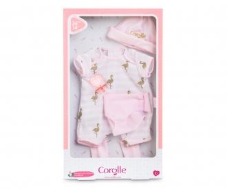 Corolle 36cm Babykleidungsset