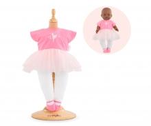 "Corolle MGP 14""/36cm Ballerina Suit"