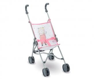 """Cor. MGP 14-17"""" Umbr. Stroller Pink"""