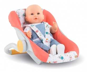 """Corolle 14-17""""Baby Doll Carrier"""