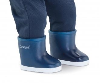"Corolle 14""/ 36cm Rain Boots"