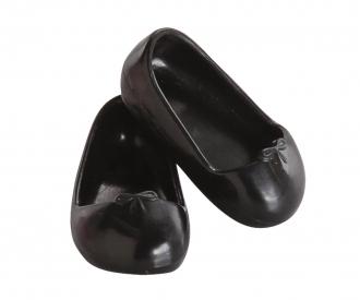 Corolle Ballet flat Shoes, black