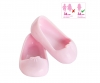 Corolle Ballet flat Shoes, pink