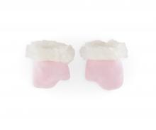Corolle Handschuhe, rosa