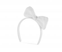 Corolle Headband-Oversize Bow