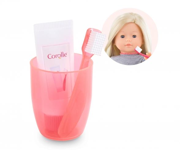 Corolle Clean Teeth Set