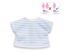 Corolle T-shirt rayé