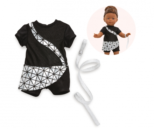 Corolle Skater Outfit + Ribbon