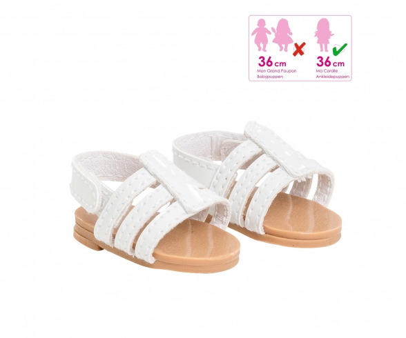 Corolle Sandals