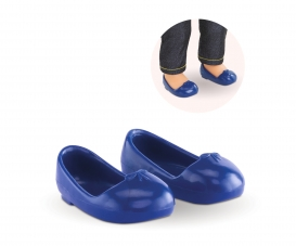 Corolle MC Ballerinaschuhe, blau