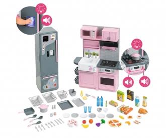 Corolle Coffret cuisine électronique
