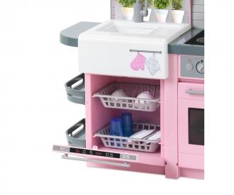 Corolle Electronic Kitchen Playset