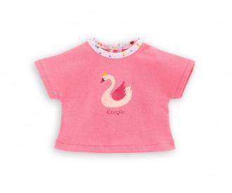 Corolle MC T-Shirt Swan Royale