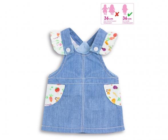 Corolle Kleid, Gartenspaß