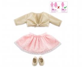 Corolle Ballettoutfit