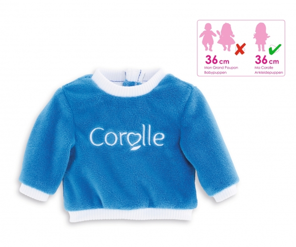 Corolle Pullover