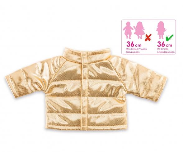 Corolle Padded Jacket