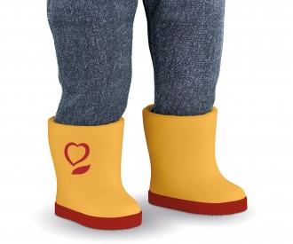 Corolle Rain Boots