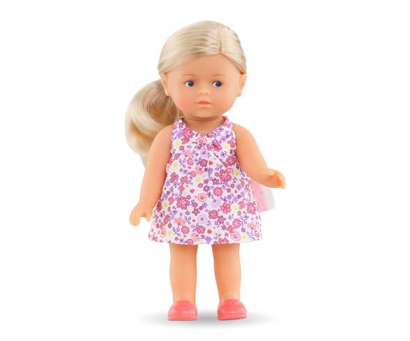 Corolle Mini Corolline Rosy blond 20cm