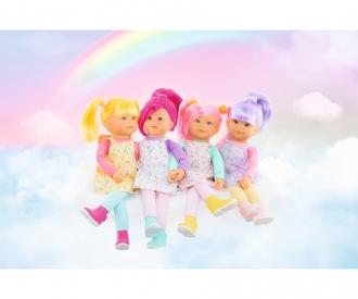 Corolle Rainbow Doll Praline 40cm