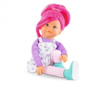 Corolle Rainbow Doll Nephelie