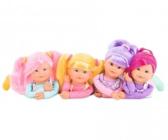 Corolle Rainbow Doll Nephelie 40cm