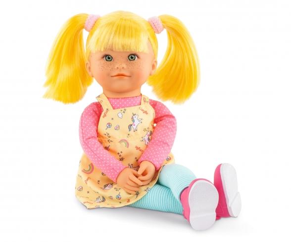 Corolle Rainbow Doll Celeste 40cm