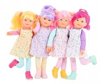 Corolle RDC Rainbow Doll Celeste