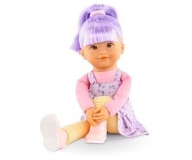Corolle Rainbow Doll Iris 40cm