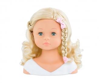 Corolle Hair Stylingkopf POF