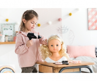 Corolle LTC Hair Styling Set