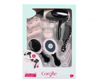 Corolle Haarstyling Set